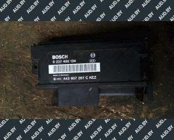 Блок управления зажиганием Audi 100 C3 443907397C - купить в Минске