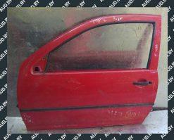Дверь Volkswagen Golf 4 3-дверка левая - купить на разборке в Минске