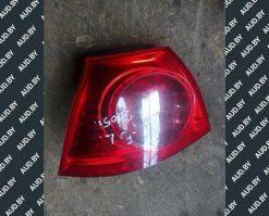 Фонарь задний Volkswagen Golf 5 левый наружный хетчбек 1K6945095E