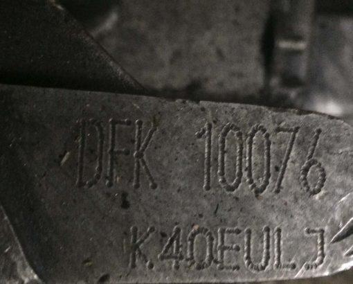 Коробка передач / АКПП DFK 1.9 TDI на запчасти - купить в Минске