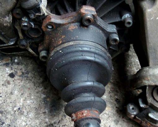 Коробка передач / АКПП DVW 2.4 бензин - купить в Минске