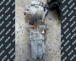 Коробка передач - МКПП Audi A4 B7 HCF 2.0 TDI 6 ст - купить в Минске