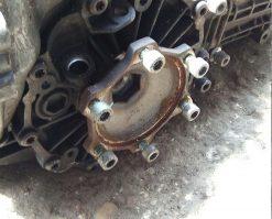 Коробка передач / МКПП DHF 1.9 TDI купить на разборке в Минске