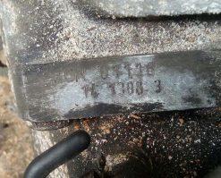 Коробка передач - МКПП JCR 1.9 TDI - купить на разборке в Минске