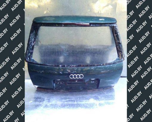 Крышка багажника Audi A6 C5 универсал купить на разборке в Минске