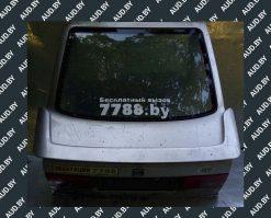 Крышка багажника Сеат Толедо 1991-1999 лифтбек купить на разборке в Минске
