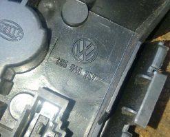 Плата заднего фонаря Volkswagen Golf 3 хетчбек 1H6945257 купить в Минске