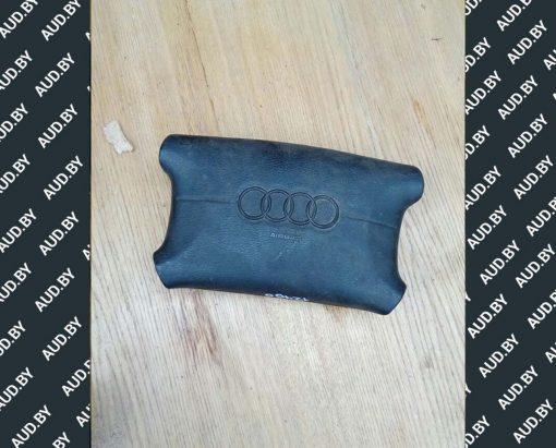 Подушка безопасности в руль Ауди 100, А6 С4 - купить в Минске