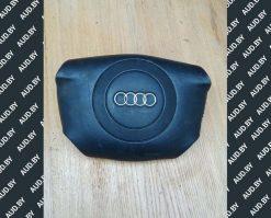 Подушка безопасности в руль Ауди А6 С5 4B0880201Q - купить в Минске