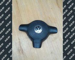 Подушка безопасности в руль Фольксваген Лупо 6X0880201C - купить в Минске