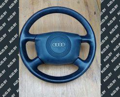 Руль Audi A6 C5 - купить на разборке в Минске