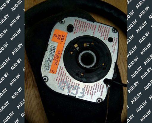 Шлейф руля 4D0951543D - купить на разборке в Минске