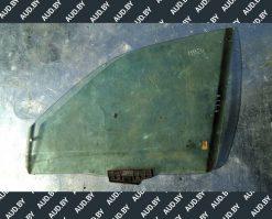 Стекло Ауди 100, А6 С4 переднее левое AS2 - купить на разборке в Минске