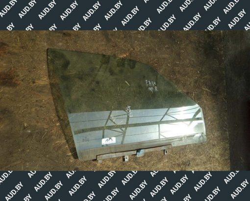 Стекло Фольксваген Пассат Б3 переднее правое AS2 купить в Минске