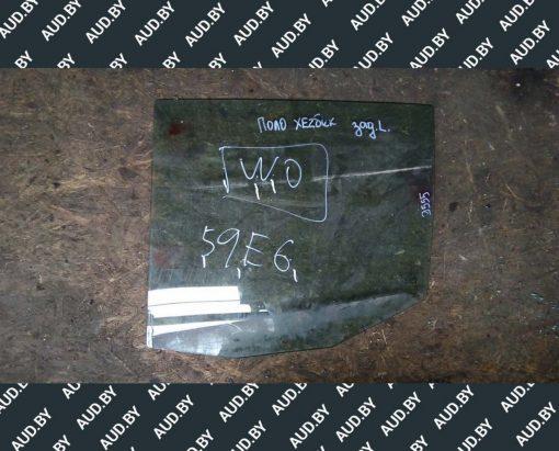 Стекло Фольксваген Поло заднее левое хетчбек AS2 1994-2001 купить в Минске