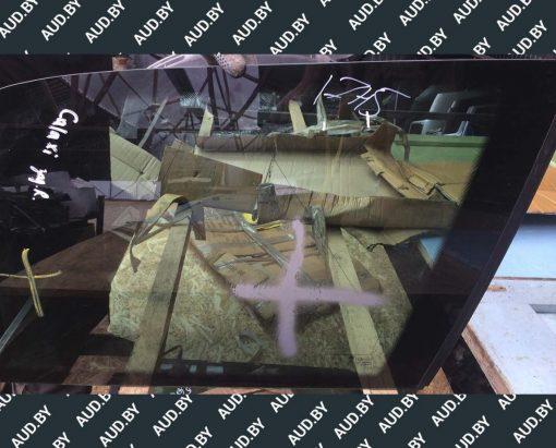 Стекло Фольксваген Шаран заднее правое кузовное 2001-2004 AS3 купить в Минске