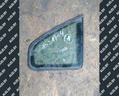 Стекло Пассат Б5 заднее правое седан неопускное 3B5845298D AS2