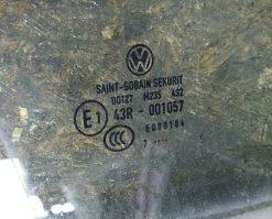 Стекло Volkswagen Golf 5 переднее правое хетчбек AS2 купить в Минске
