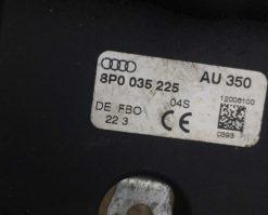 Усилитель антенны Audi A3 8P0035225 - купить на разборке в Минске