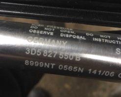 Амортизатор крышки багажника Volkswagen Phaeton 3D5827550B - купить в Минске