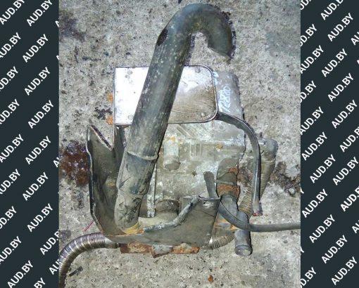 Автономный отопитель Ауди А6 С5 4B0265081D - купить в Минске