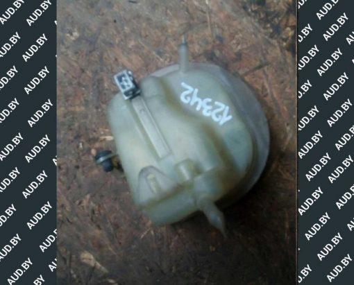 Бачок главного тормозного цилиндра Audi A6 C5 4B0611301E - купить в Минске