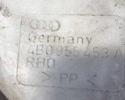 Бачок омывателя Audi A6 C5 лобового стекла 4B0955453A - купить в Минске
