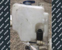 Бачок омывателя Фольксваген Гольф 3 лобового стекла 1H0955453 - купить в Минске