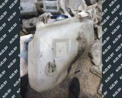 Бачок омывателя Volkswagen Golf 3 лобового стекла 1H0955453 - купить в Минске