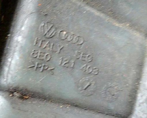 Бачок расширительный Ауди А4 Б6 / Б7 8E0121403 - купить в Минске