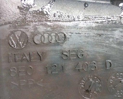 Бачок расширительный Audi A6 C5 8E0121403D - купить в Минске