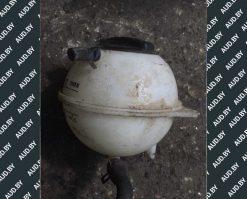 Бачок расширительный Фольксваген Пассат Б3 1H0121407A - купить в Минске