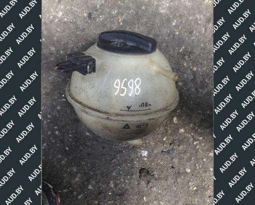 Бачок расширительный Фольксваген Пассат Б4 1H0121407A - купить в Минске