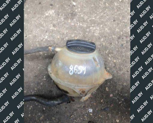 Бачок расширительный Фольксваген Пассат Б4 357121407B - купить в Минске