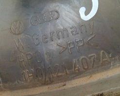 Бачок расширительный Volkswagen Passat B3 1H0121407A - купить в Минске