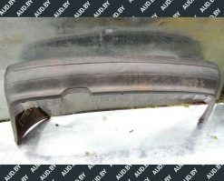 Бампер Audi 80 B3 задний - купить на разборке в Минске