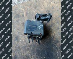 Блок ABS 1J0907379H / 1J0614217C - купить на разборке в Минске