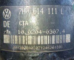 Блок ABS Volkswagen T5 7H0614111L / 7H0907379L - купить в Минске