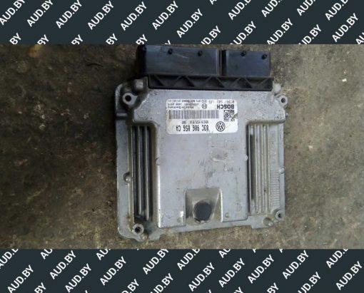 Блок управления двигателем 1.6 FSI 03C906056CA - купить в Минске