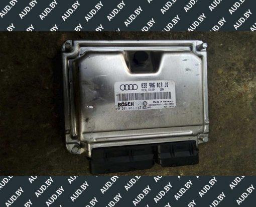 Блок управления двигателем 1.9 TDI 038906019JQ - купить в Минске