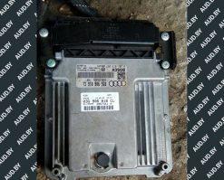 Блок управления двигателем 2.0 TDI 03G906016CL - купить в Минске