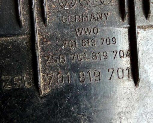 Дефлектор Volkswagen T4 передний 701819701 - купить в Минске