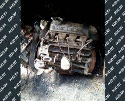 Двигатель 1.3 Skoda Felicia 781135В - купить на разборке в Минске