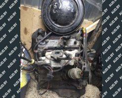 Двигатель AAV 1.3 бензин Volkswagen Polo - купить в Минске