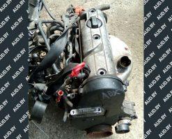 Двигатель ADX 1.3 бензин Volkswagen Polo - купить в Минске