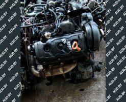 Двигатель AFB 2.5 TDI Audi A6 C5 - купить на разборке в Минске
