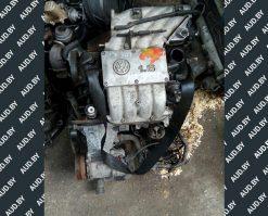 Двигатель AFT 1.6 бензин на Volkswagen Passat B4 - купить в Минске