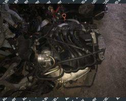 Двигатель APF 1.6 бензин - купить на разборке в Минске
