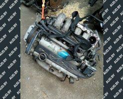 Двигатель AUB 1.4 бензин Volkswagen Lupo - купить в Минске