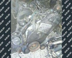 Двигатель AUC 1.0 бензин Seat Arosa - купить на разборке в Минске